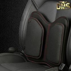 [DMS]셀프조절 에어펌프 메모리폼허리쿠션 위치조절가능