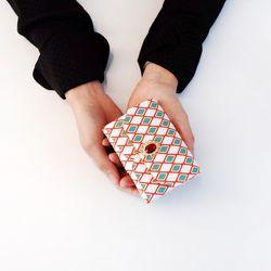 보석카드지갑