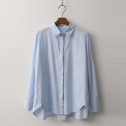 Cotton Boxy Shirts