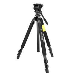 슬릭 PRO 700DX 삼각대 + 웨이펑 WF-500S 비디오 헤드 패키지