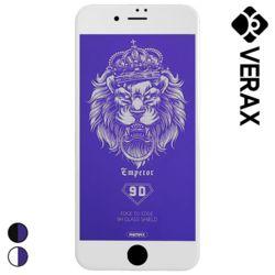 PF026 아이폰7 REMAX 정품 9H 안티블루 강화유리