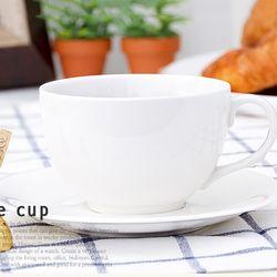 모던디자인 공주 커피잔세트 1P CR437