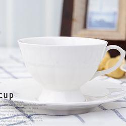 모던디자인 황실 커피잔세트 1P CR438
