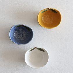링고 소스볼 종지 3color