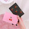 체리베리 벨크로 목걸이 카드지갑 4colors(AG2N9215OA)