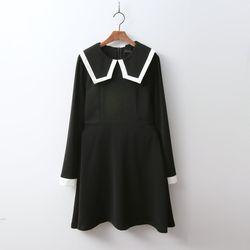 Sabrina Mini Dress