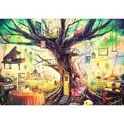 마음의 집 1000조각 목재퍼즐 직소퍼즐 WPK1000-20