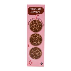 [2만원↑에코백증정] 카라멜 라운드 초콜렛 3011540
