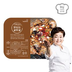 빅마마이혜정 맛있는 갈빗살 300G