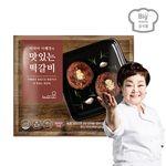빅마마이혜정 맛있는 떡갈비 140G