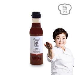 빅마마이혜정 비법 김치찌개양념 340G