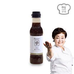 빅마마이혜정 비법 불고기양념 340G