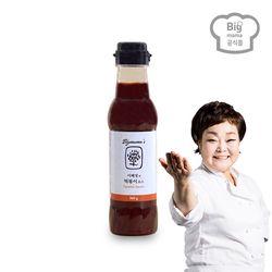 빅마마이혜정 비법 떡볶이양념 360G