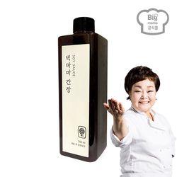 빅마마이혜정 비법 프리미엄간장 500ml
