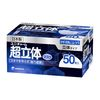 [유니참] PM2.5대응 초입체마스크 50매