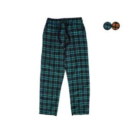 SPRING CHECK BANDING PANTS(2COLOR)UNISEX