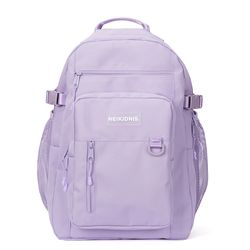 [에코백 증정] TRAVEL PLUS BACKPACK - LAVENDER