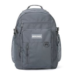 [에코백 증정] TRAVEL PLUS BACKPACK - CHARCOAL