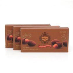 초코텍 초콜릿 [밀크아몬드초코볼50g-3EA]