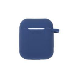 심플 실리콘 에어팟용 케이스 네이비(AG5E9301TALL)