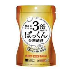 [스벨티] 3배 팍쿤 분해효모 프리미엄 56정