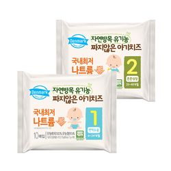 동원 아기치즈 step 1 80매