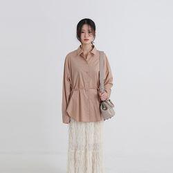strap thin shirt (7colors)