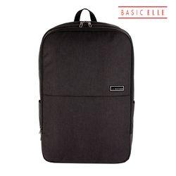 베이직엘르 스마트 심플 백팩 노트북 가방 ESK002LDY