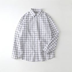 Check Shirts 05 (U19ATSH05)