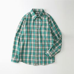 Check Shirts 04 (U19ATSH04)