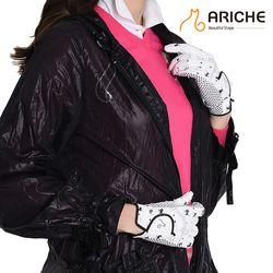 여성 골프 고양이 합피 양손장갑