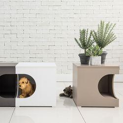 코니 펫 하우스 (PET-4color)
