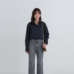 right type basic shirt (6colors)