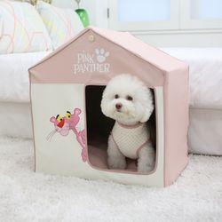 핑크팬더 프레임 하우스 (핑크) M
