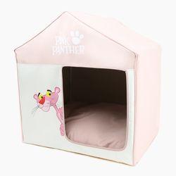 핑크팬더 프레임 하우스 (핑크) L