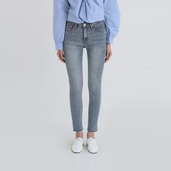make cutting skinny jeans