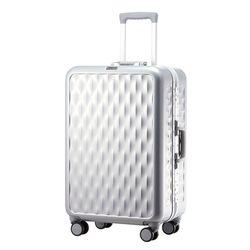 [1/29 중복상품] 프레지던트 A86 24형 대형 여행용캐리어 여행가방