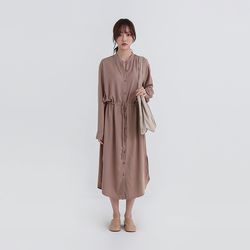 layon string one-piece (3colors)
