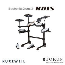 [커즈와일] 전자드럼 KD-1SKD1S