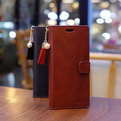 LG V20 (F800) Rico-T 지갑 다이어리 케이스