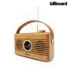 [~2/20까지] 빌보드 휴대용 FM라디오 블루투스 스피커 B305R