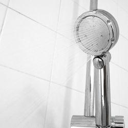 수압상승 플라워 온오프 절수 샤워기