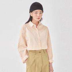 mild color cotton shirts