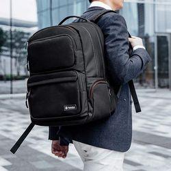 A77-City Series 맥북 노트북 백팩 블랙 탐탁코리아 정품