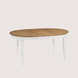 [스크래치]햄프스테드 라운드 테이블 6인