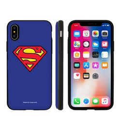 [T]배트맨VS슈퍼맨 도어범퍼.아이폰6플러스