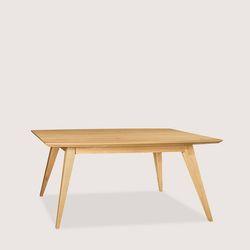 [스크래치]빈티지 테이블 4인