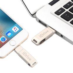 OTG iDrive 스마트폰 외장메모리 타입B(64G)