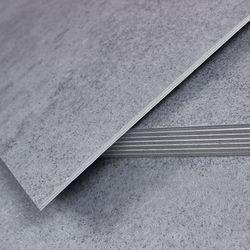 3T접착식 데코타일 (TL-03) 무광 콘크리트 딥그레이