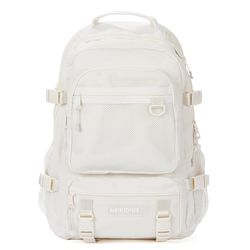 [에코백증정] PREMIER BACKPACK - IVORY